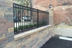CustomOrnamental Fence